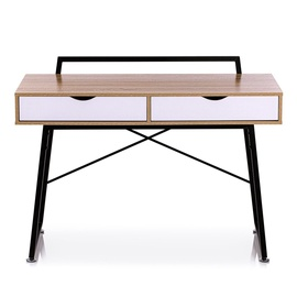 Homede Tolm Desk Oak