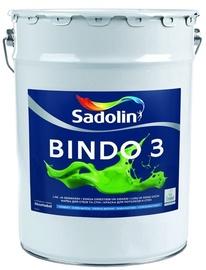 Krāsa Bindo 3 prof bw 20l pilnīgi matēta