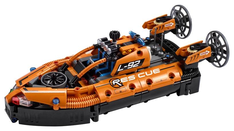 KON.LEGO TECHNIC RESCUE HOVERCRAFT 42120