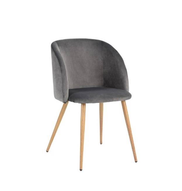 Krēsls Ynez, grey