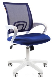 Chairman 696 White TW-10 Blue