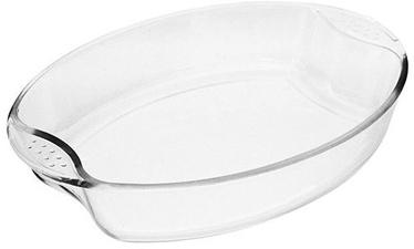 Fissman Baking Casserole 35x25x6.6cm Oval With Handles 2.9L 6167