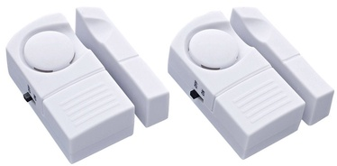 Verners 04002627 Door Window Alarm Set