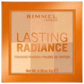 Rimmel London Lasting Radiance Powder 8g 01