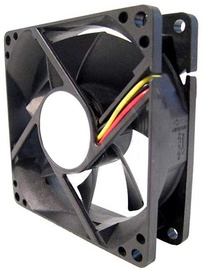 Chieftec Silent Cooling Fan 120mm AF-1225PWM