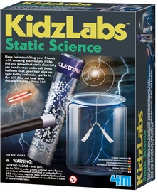 4M KidzLabs Static Science 3354