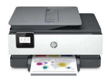 Многофункциональный принтер Hewlett-Packard OfficeJet 8012e, струйный, цветной