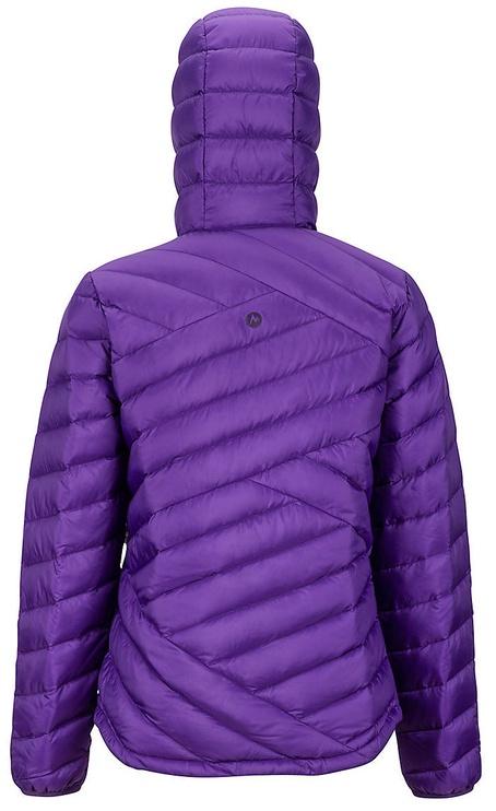 Зимняя куртка Marmot Womens Highlander Hoody Acai M