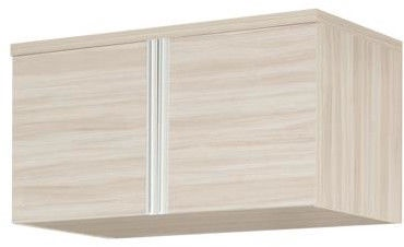 Bodzio Aga AG46 Wardrobe Extension Latte