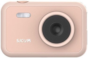 SJCam FunCam Kids Digital Camera Pink