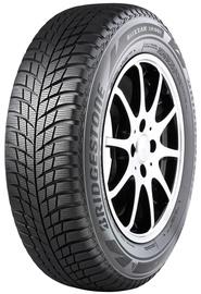Automobilio padanga Bridgestone Blizzak LM001 165 70 R14 81T