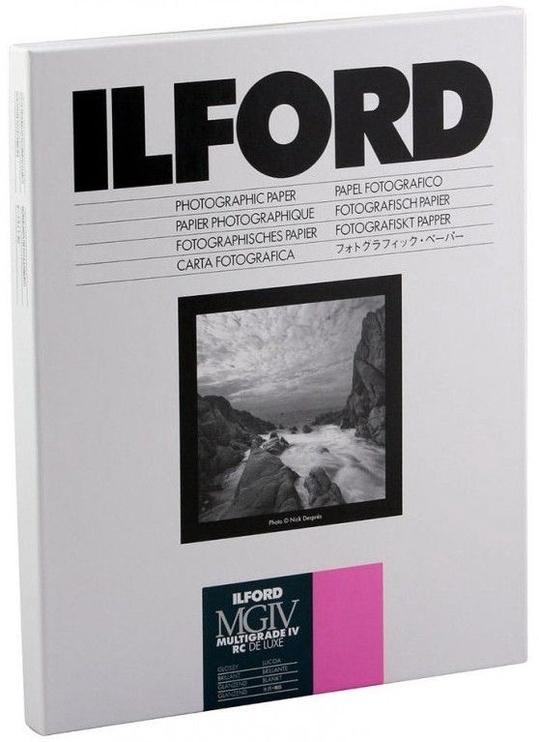 Ilford MG IV 1M Glossy 305 x 406 50