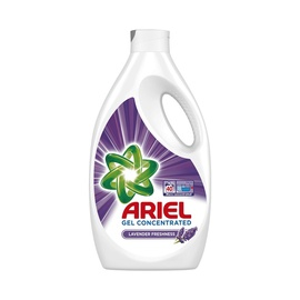 Skystas skalbiklis Ariel Lavender, 2.2 l, 40 skalbimų