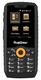 RugGear RG150 Dual Black