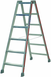 Hymer 2x5 Step Ladder Double-Sided