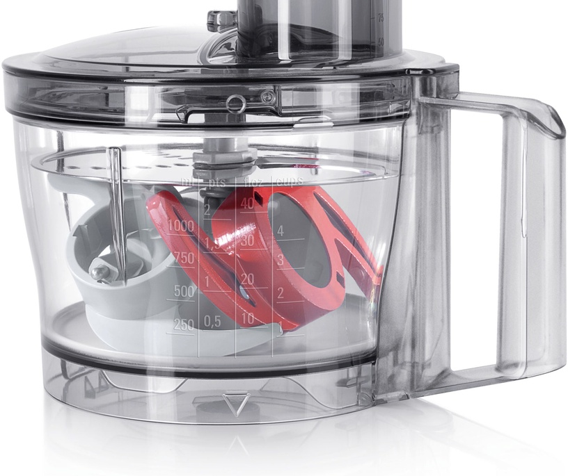Virtuvinis kombainas Bosch MultiTalent 3 MCM3201B