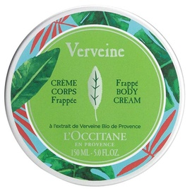 L´Occitane Verbena Frappe Body Cream 150ml