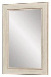 Bodzio Mirror Grenada 52x73cm Latte