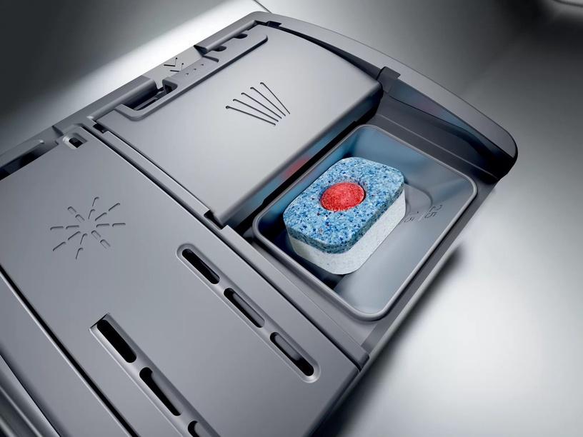 Nõudepesumasin Bosch Serie 4 SKS62E38EU Inox