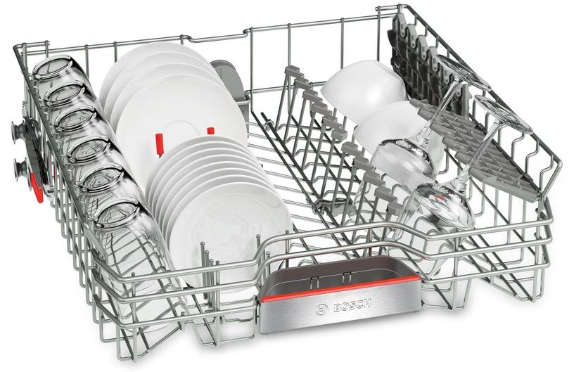 Indaplovė Bosch SMV88TX36E