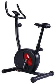 Magnetic Exercise Bike Black