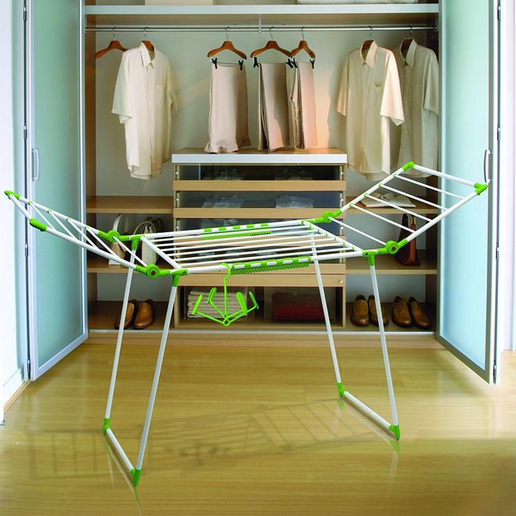 Сушилка для одежды Domoletti XL-276P Laundry Dryer