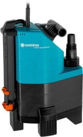 Gardena Submersible Waste Water Pump Comfort 13000 AquaSensor