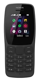 Nokia 110 2019 Dual Black