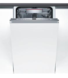 Įmontuojama indaplovė Bosch SPE66TX05E