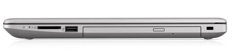 HP 250 G7 Silver 6BP03EA#ABB