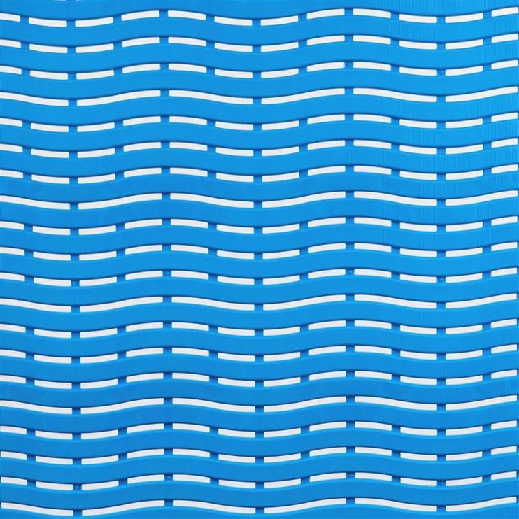 Paklājs soft step zils