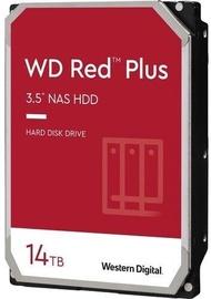 Жесткий диск (HDD) Western Digital WD140EFGX, HDD, 14 TB