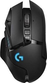 Logitech G502 Lightspeed Mouse Black