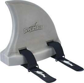 Плавательная принадлежность SwimFin Shark Fin Grey