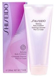 Kūno šveitiklis Shiseido Refining, 250 ml