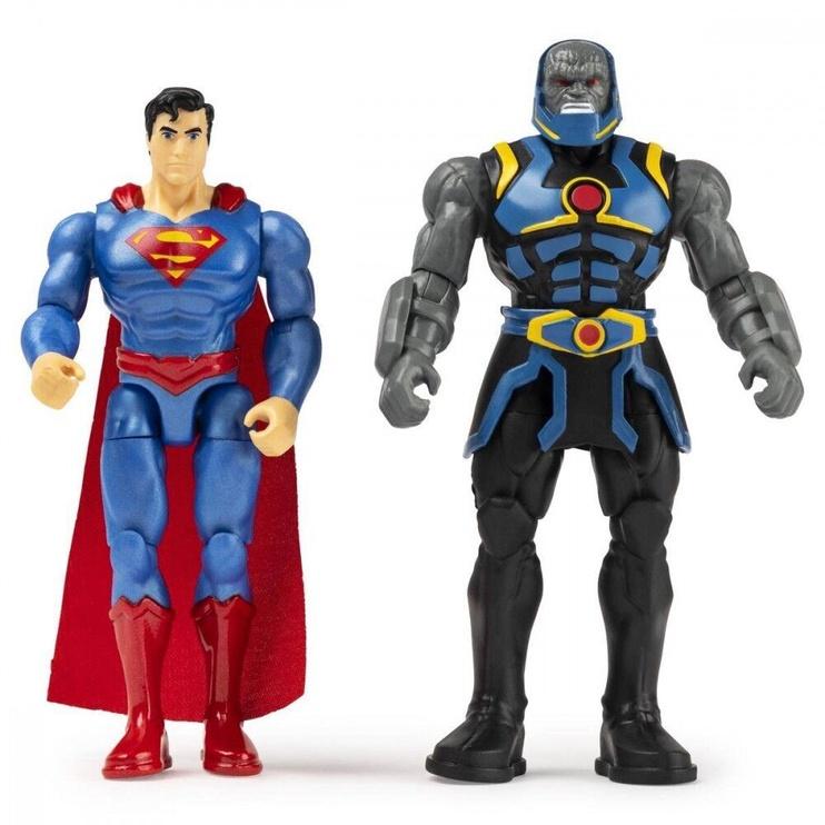 Spin Master Heroes Unite Superman VS Darkseid