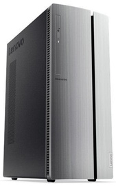 Lenovo Ideacentre 510-15ICK 90LU005SPB PL