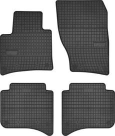 Резиновый автомобильный коврик Frogum FR0407, 4 шт.
