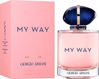 Парфюмированная вода Giorgio Armani My Way 90ml EDP