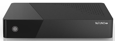 VU+ UNO 4K - DVB-C FBC-Tuner
