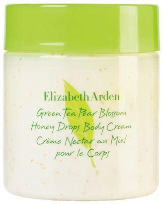 Ķermeņa krēms Elizabeth Arden Green Tea Pear Blossom Honey Drops, 250 ml