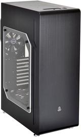 Lian Li PC-X510WX Mid Tower ATX Black