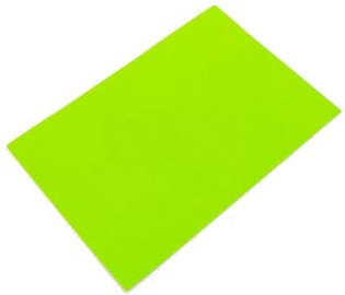 Avatar Rubber Sheet A4 Salad Green