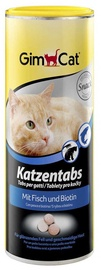 Gimborn Cat Tabs with Fish 710pcs