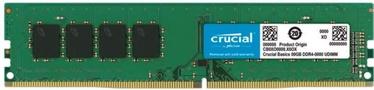 Crucial 8GB 2666MHz CL19 DDR4 CB8GU2666