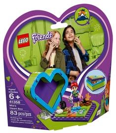 Konstruktor Lego Friends 41358