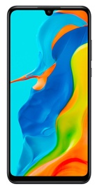 Mobilusis telefonas Huawei P30 Lite Midnight Black, 256 GB