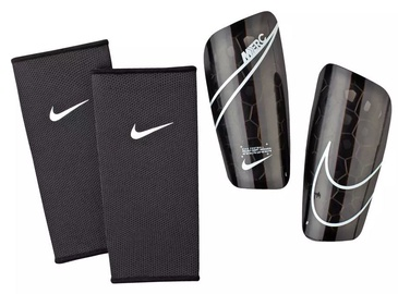 Nike Mercurial Lite Shin Guards SP2120 013 Black L