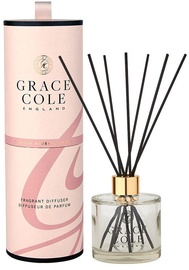 Grace Cole Reed Fragrant Diffuser 200ml Vanilla Blush & Peony
