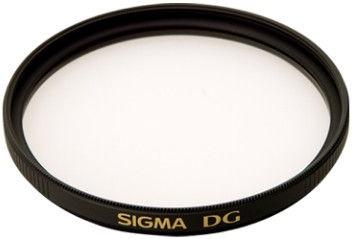 Sigma 86mm DG Multi-Coated UV Filter